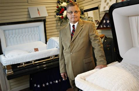 funeral homes provide comfort other services news