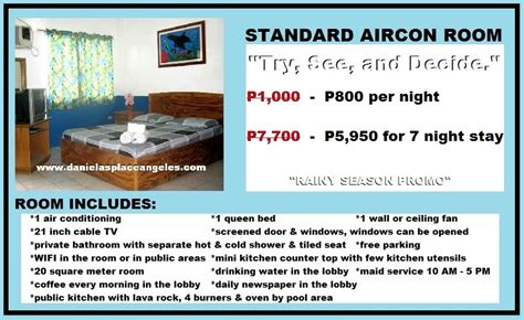 room place coupons danielas place balibago angeles city hotel budget rooms clark danielas place angeles city hotel