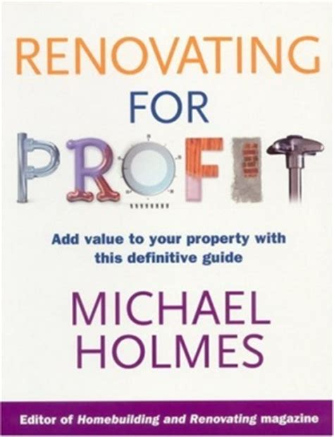 renovating houses for profit home extensions 5 absolutely essential books
