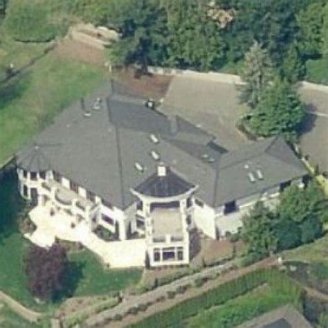 russel wilson house russell wilson ciara s house in bellevue wa virtual globetrotting
