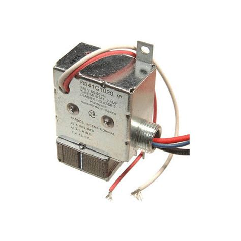 electric baseboard heater switch r841d1036 honeywell r841d1036 24 v electric heater