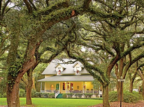 alabama bed and breakfast 6 things you need to know about magnolia springs alabama southern living
