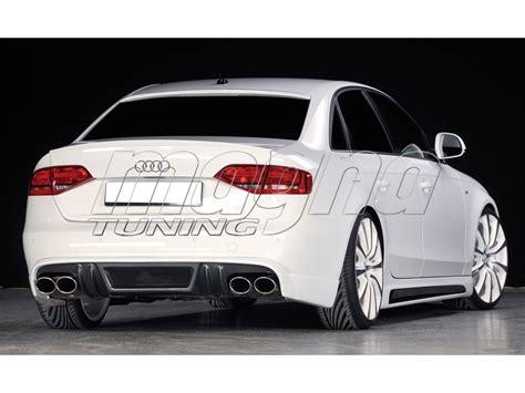 Audi A4 B8 S Line Body Kit by Audi A4 B8 8k Rx Body Kit
