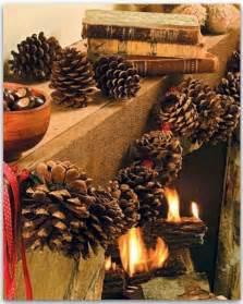 Pics photos pine cone crafts craft design ideas