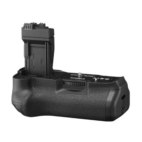 Baterai Battery Canon Lp E8 For Canon 550d 600d 650d Berkualitas jual deals canon battery grip bg e8 for eos 550d