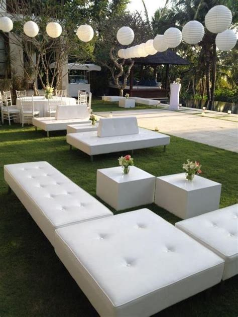 party couches 25 best ideas about lounge party on pinterest outdoor
