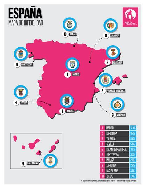 concentra el mayor numero de prostitutas vivas de la ciudad pontevedra es la sexta ciudad m 225 s infiel de espa 241 a