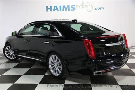 Cadillac Xts Sedan by 2017 Used Cadillac Xts 4dr Sedan Luxury Fwd At Haims