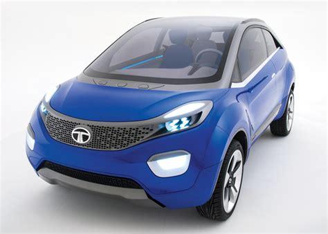 interesting concept tata motors 6 interesting concept cars at the auto expo
