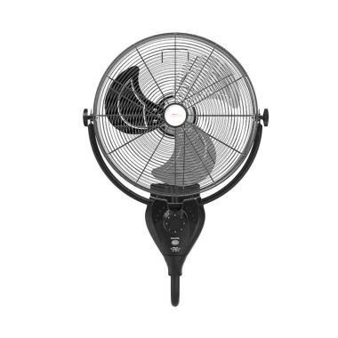 Kipas Angin Maspion Pw 451 kipas angin dinding dengan remote terbaru harga promo blibli