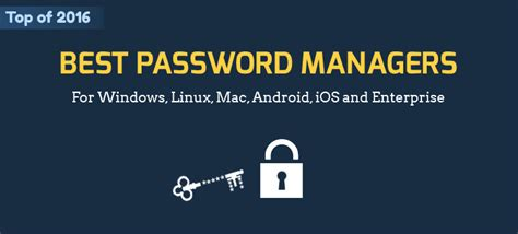 best free password manager dhacked best password manager for windows linux mac