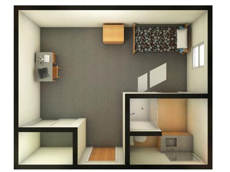 nobili rooms on cus living santa clara university