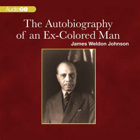 autobiography of an ex colored the autobiography of an ex colored audiobook