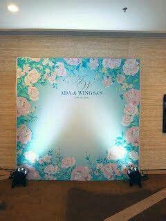 Wedding Backdrop Board by Foamboard Wedding Backdrop Maw Wedding Backdrop And