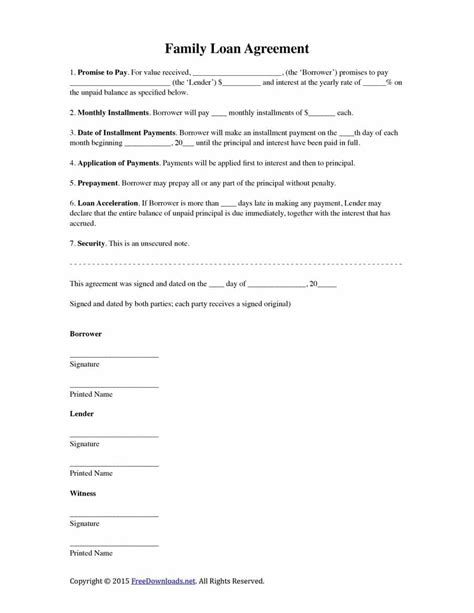 fiscal agreement template fiscal agreement template 28 images free agreements