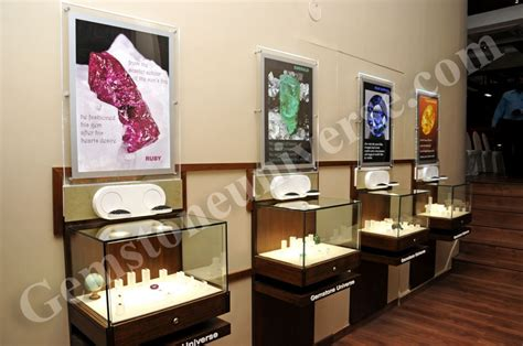 world s largest retail store for planetary gemstones