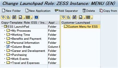 Sap Abap Resumes Saptechies by Sap Custom Launchpad From Scratch In Sap Abap