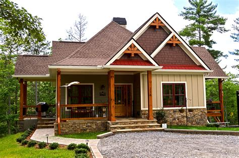 cottage plans designs rustic house plans our 10 most popular rustic home plans