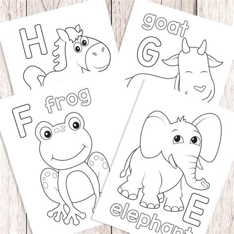 easy peasy coloring pages easy peasy alphabet coloring book abc coloring pages