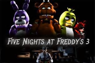 Five nights at freddys 3 jpg