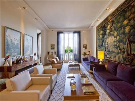appartamento a parigi appartamento di lusso a parigi 7 quai anatole