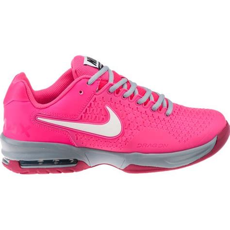 nike s air max cage tennis shoes academy