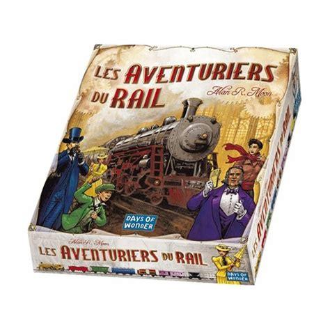 Asmodee Les Aventuriers Du Rail Etats Unis by Les Aventuriers Du Rail Etats Unis
