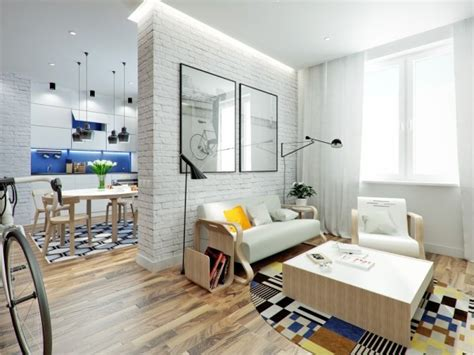 500 sq ft in meters living small with style 2 beautiful small apartment plans