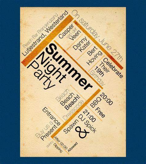 unique postcards creative design ideas for postcards miami flyers blog