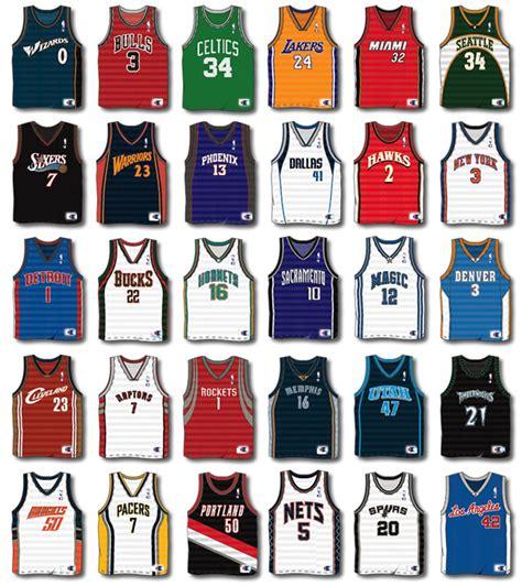 Jersey Basketball Nba roundball soundoff is back 2011 2012 nba predictions