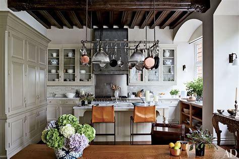 cottage inglesi arredamento poche deliziose idee per una cucina cottage ecco le foto
