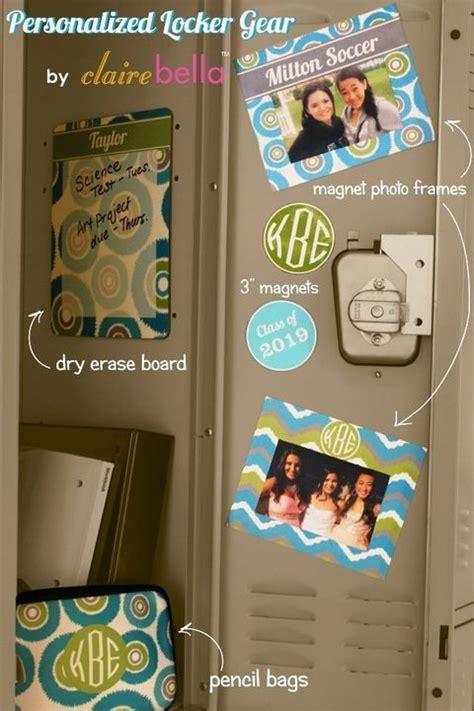 25 unique locker accessories ideas on locker decorations school locker