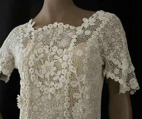 pattern irish crochet 819 best images about crochet lace on pinterest irish