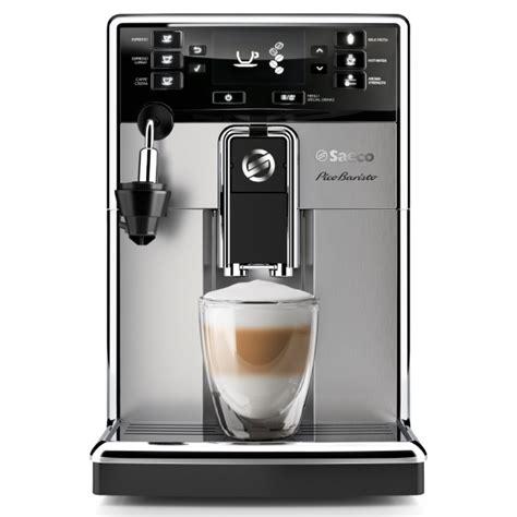 Coffee Machine Saeco saeco picobaristo hd8924 47 superautomatic espresso