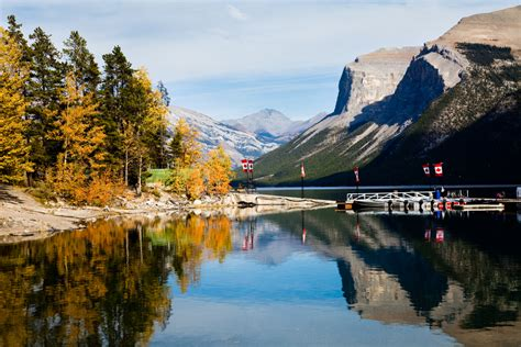 Of Alberta Mba Fees by Cost 2 Drive Banff And Jasper National Parks Road Trip
