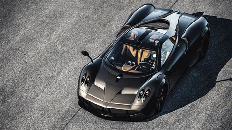 Pagani Car Wallpaper Hd by Pagani Huayra Gran Turismo 6 Wallpaper Hd Car Wallpapers