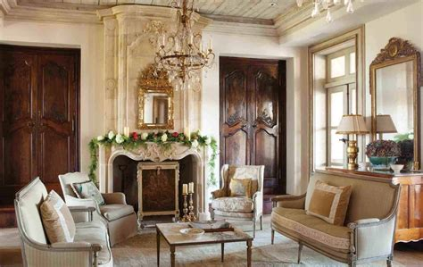 achieve classic french style interiors nonagonstyle