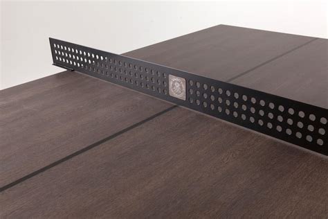 outside ping pong table woolsey outdoor ping pong table 187 gadget flow