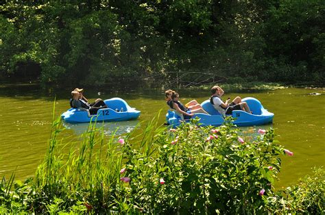 prospect park boating paddle boats in prospect park brooklyn photograph by diane