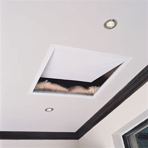ceiling access hatch ifuba 187 ceiling access panels