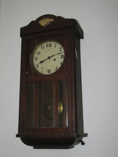 antique wall clocks online doxa old wall clocks for sale antiques com classifieds