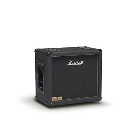 marshall 1912 1x12 quot 150 watt extension cabinet reverb