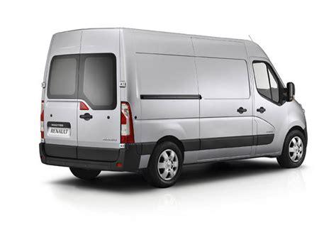 Auto Master by Der Neue Renault Master Auto Motor At