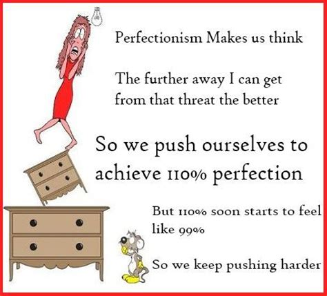 images  perfectionism  pinterest