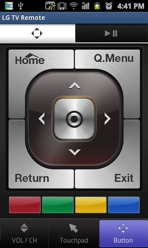 lg tv mobile app 3g mobile tv for android