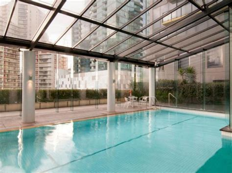 Serviced Appartments Melbourne by Inner Melbourne Serviced Apartments In Australia Room