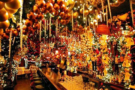 when does nyc start decorating for christmas top nyc picks for 2015 the three tomatoes