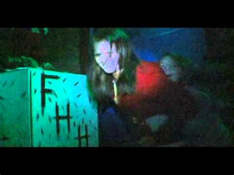 fallsburg haunted house fallsburg haunted house youtube