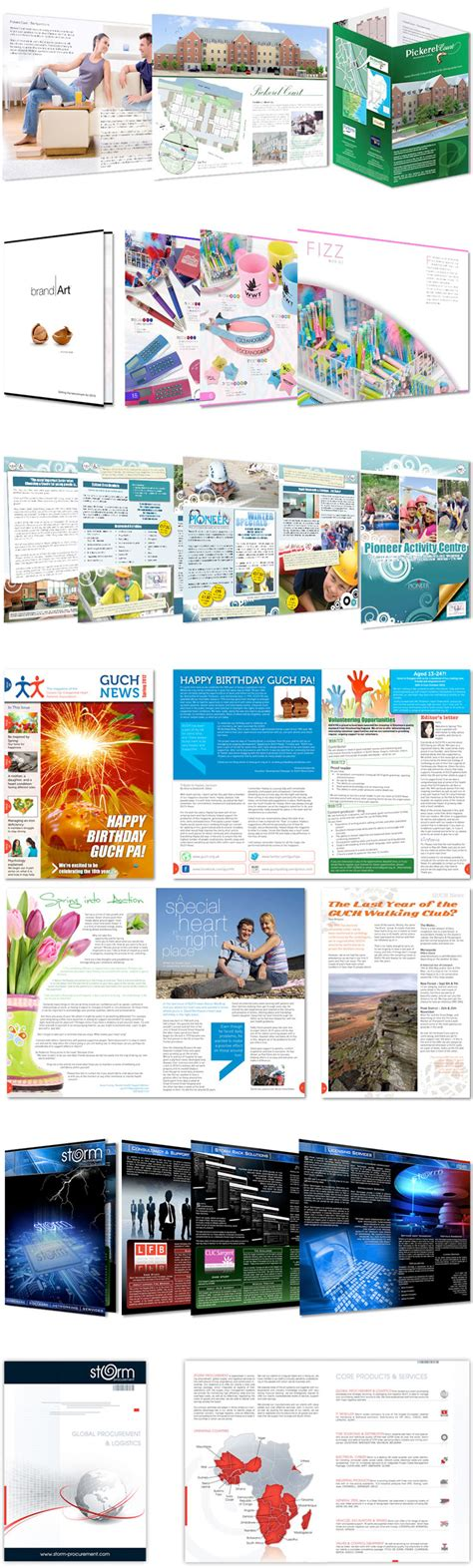 leaflet design essex brochure design essex footsteps design ltd