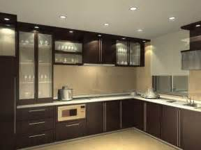 modular kitchen interior beauty